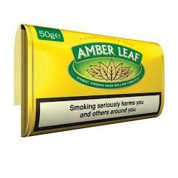 Tabacco Amber Leaf