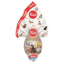 Milk chocolate Easter Egg,...