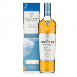 Whisky The Macallan Quest