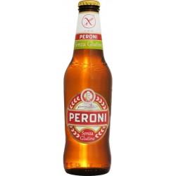 Peroni beer gluten free