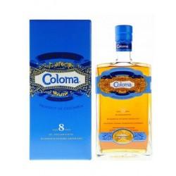 Rum Coloma 8 YO
