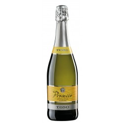 Prosecco extra dry Doc Toso