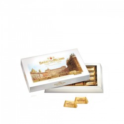 Gianduiotti, chocolate toffees