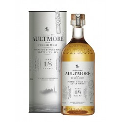 Whisky Aultmore 18 Y.O.