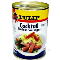 Small Cocktail Sausages (38...
