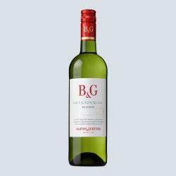 B&G Reserve Sauvignon Blanc