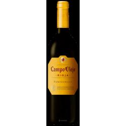 Campo Viejo Tempranillo Rioja