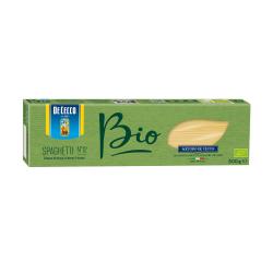 De Cecco spaghetti Bio