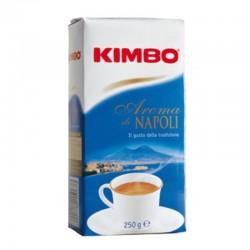 Caffè Kimbo aroma di Napoli