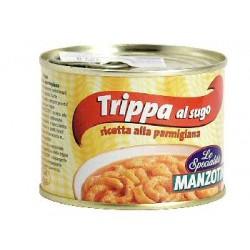 Trippa all'italiana