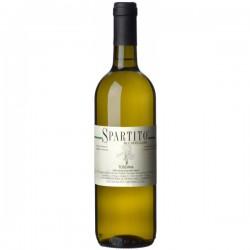 Spartito, 100% Sauvignon...