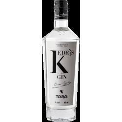 Gin Kedris, Toro