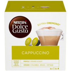 Caffè nescaffè dolce gusto...