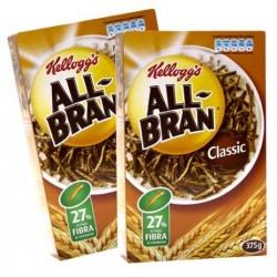 All Brans