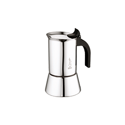 Moka Express coffee maker,...