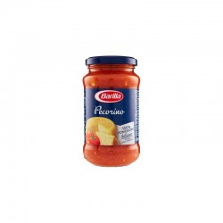 Pecorino cheese sauce, Barilla