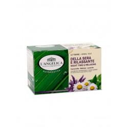 Herbal tea, Night...
