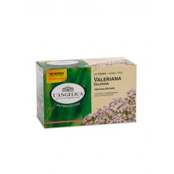 Herbal tea valerian, relax...