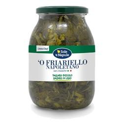 Friariello Napoletano, O...