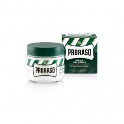 Proraso, Pre-shave cream