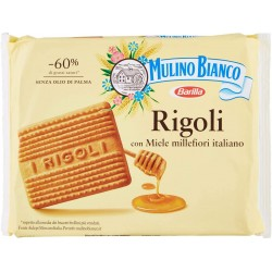 Rigoli biscuits Mulino Bianco