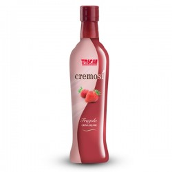 Cremosì, strawberry cream...