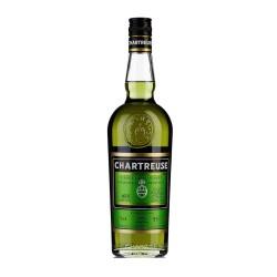 Liquore Chartreuse Green