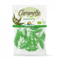 Bio Eucalyptus Candies,...