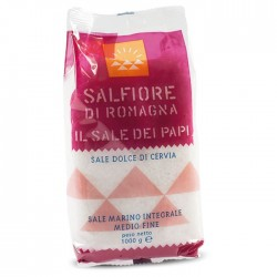 Whole Sea Salt, Saline di...