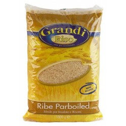 Riso Ribe Parboiled