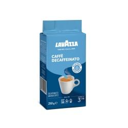 Lavazza Dek, caffeinless,...