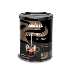 Espresso, ground
