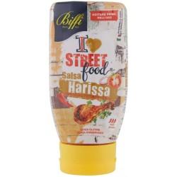 Harissa Sauce, Street Food...