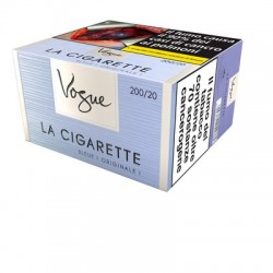 Vogue Superslims Blue