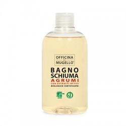 Citrus Body Wash Bio,...