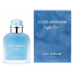 D&G Light Blue eau Intense,...
