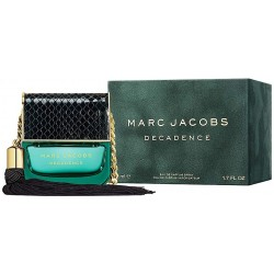 Marc Jacobs Decadence, eau...