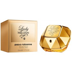 Paco Rabanne Lady Milion,...