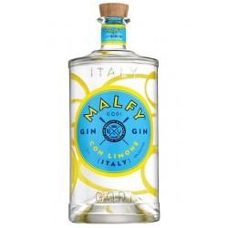 Gin Malfy Lemon