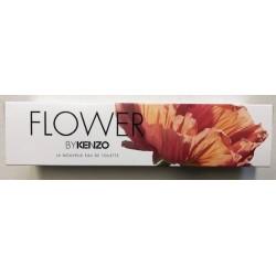 Kenzo Flower, La nouvelle...