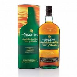 Whisky The Singleton of...