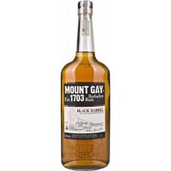 Rum Mount Gay Black Barrel