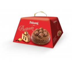 Profiteroles Cake, Paluani