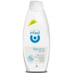 Neuter foam bath