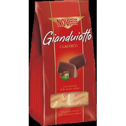 Gianduiotti, chocolates, Novi