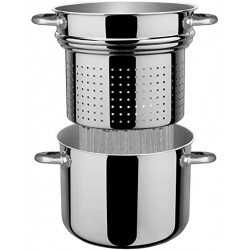 Pastarella, pasta pot with...