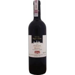 Rosso di Toscana I.G.T. Bio