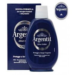 Argentil, crema per argento
