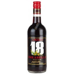 Amaro '18 Isolabella