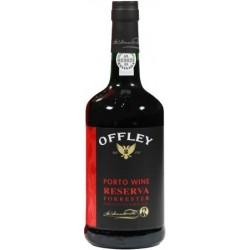 Offley Reserve Forrester